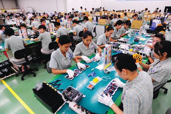 Năm 2020: 50 doanh nghiệp sẽ trở thành nhà cung ứng cấp 1 của Samsung?