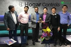 Nhà thông minh Lumi được lòng doanh nghiệp Singapore, Ấn Độ