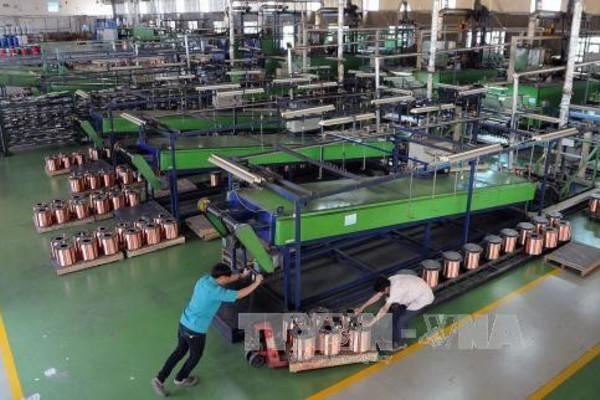 Hợp tác với Hàn Quốc, doanh nghiệp thêm cơ hội gia nhập chuỗi cung ứng