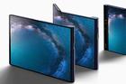 Phí thay màn hình Huawei Mate X đắt ngang mua iPhone 11 Pro