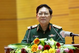 Vietnam, Russia step up military technical cooperation