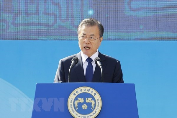 RoK to clarify vision for closer ties with ASEAN