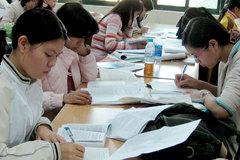 Sinh viên được vay 2,5 triệu đồng mỗi tháng để đi học