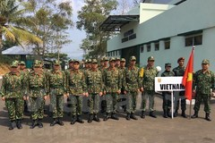 Vietnam attends ASEAN Armies Rifle Meet in Indonesia