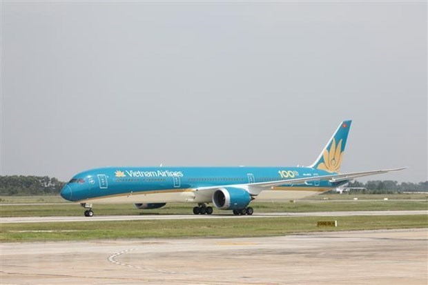 Vietnam Airlines bans damaged, recalled lithium batteries on its flights