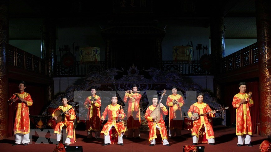 Vietnam's Cultural Heritage Day,vn cultural heritage,bac ninh love duets,xoan singing,intangible cultural heritage