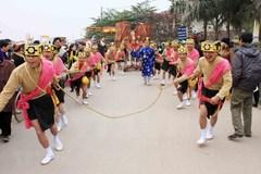 Vietnam's unique cultural heritage