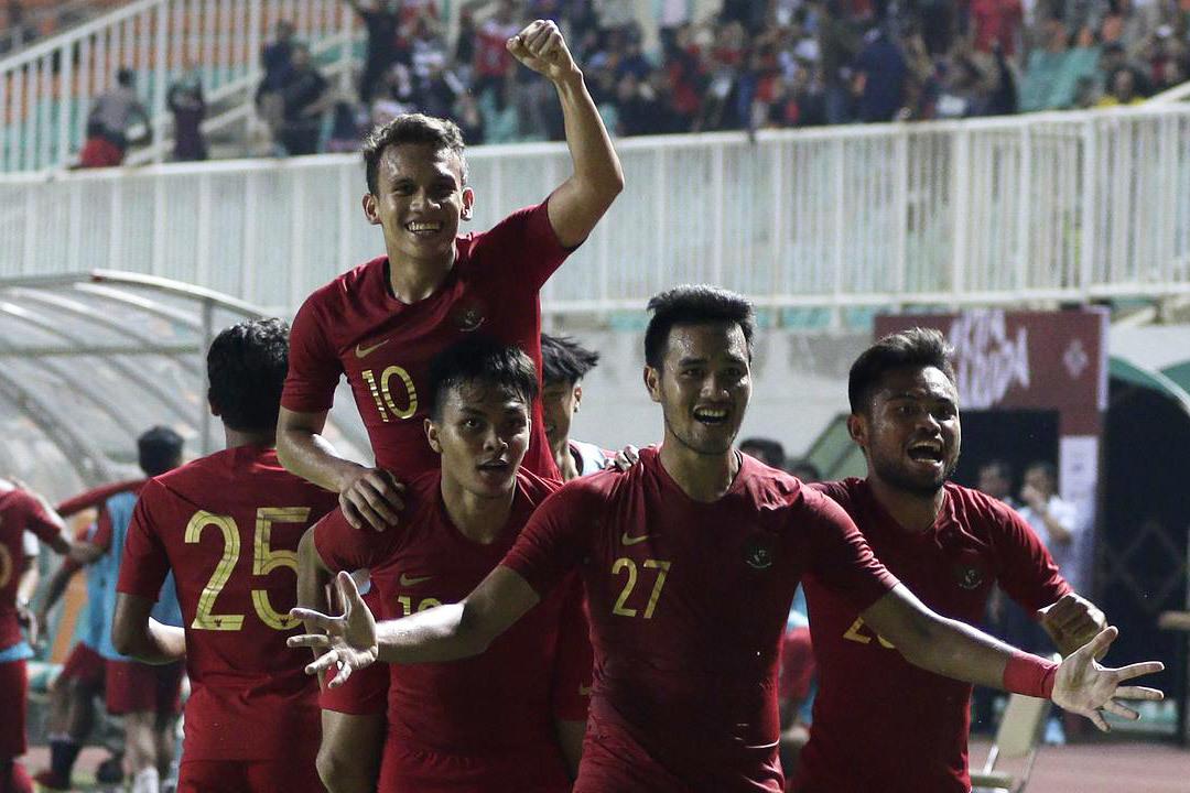U22 Indonesia chốt danh sách: Mơ cao ở SEA Games 30