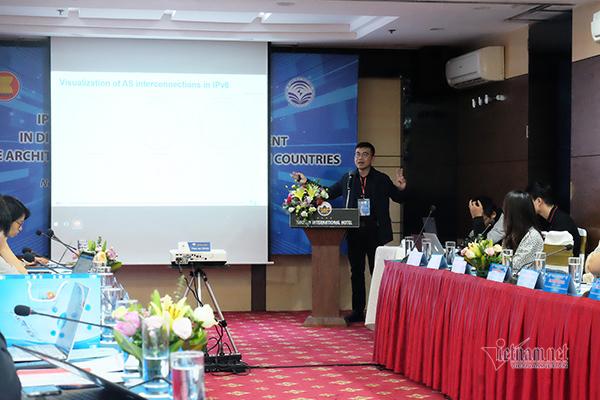 Vượt Nhật Bản và Anh, Việt Nam lọt top 10 thế giới về ứng dụng IPv6