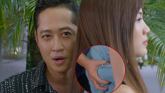 Chuyện chưa kể của diễn viên đóng vai đểu nhất 'Hoa hồng trên ngực trái'