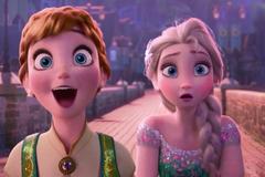 3 điều bất ngờ chỉ dành cho khán giả phim 'Frozen2'