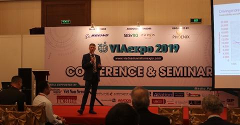 Vietnam's aviation industry should focus on infrastructure, innovation