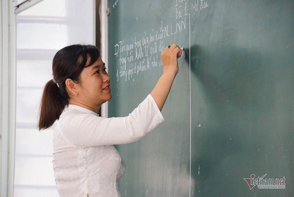 Giáo dục địa phương: Sẽ dạy gì từ năm học tới?