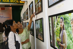 Cambodia week celebrated in VN