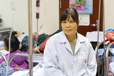 Cô giáo mất 3 anh em ruột vì căn bệnh di truyền chưa có thuốc chữa