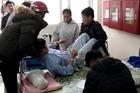 Nam sinh lớp 10 Hà Tĩnh bị đâm thủng bụng trước cổng trường
