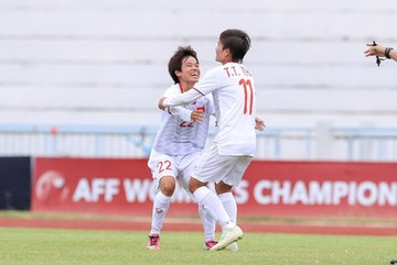 20-woman squad named ahead of SEA Games 30