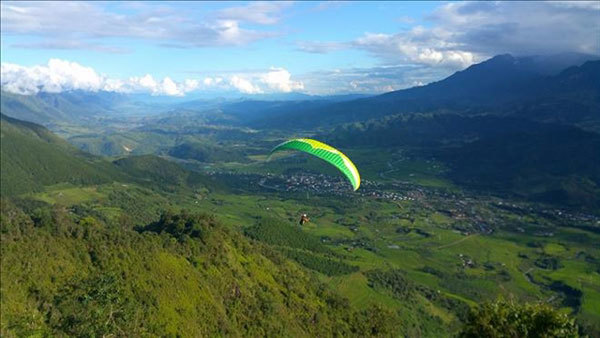 Putaleng XC Open to held in Lai Chau