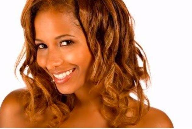 Vẻ đẹp mê hoặc của các thiếu nữ da đen khỏe khoắn