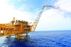 Cơ khí chế tạo dầu khí khẳng định bản lĩnh trong giai đoạn hội nhập