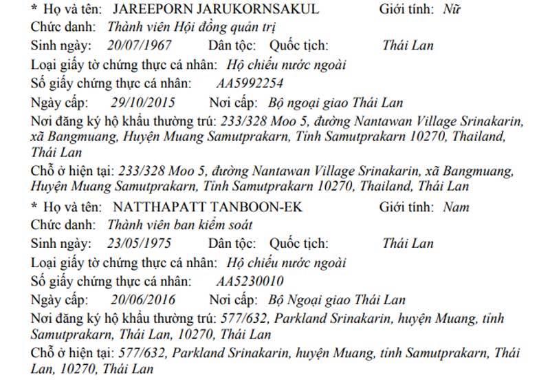Đại gia ngoại thò tay thâu tóm nguồn nước sạch Hà Nội - TP. Hồ Chí Minh