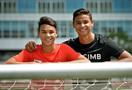HLV U22 Singapore: 'Chúng tôi không ngán Việt Nam, Thái Lan'