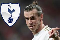 Mourinho giải cứu Gareth Bale ra khỏi địa ngục Madrid