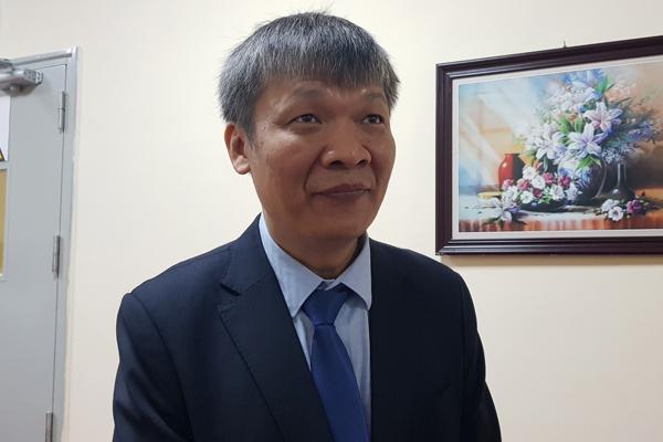 Ung thư tuyến giáp tại Việt Nam tăng đột biến