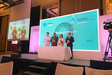 WWF launches Plastic Smart Cities initiative in Southeast Asia