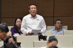 Đề xuất Bộ Tư pháp đồng ý mới được xây dựng văn bản theo quy trình rút gọn