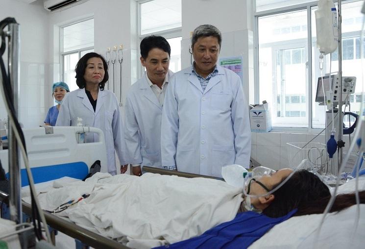 Bộ Y tế yêu cầu làm rõ sản phụ tử vong nghi do thuốc gây tê
