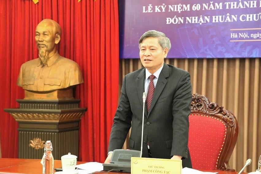 Các nhà khoa học Việt ngày càng có vị trí cao hơn trong cộng đồng quốc tế