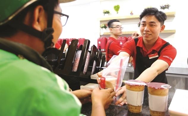 Is the bubble tea craze in Vietnam over?