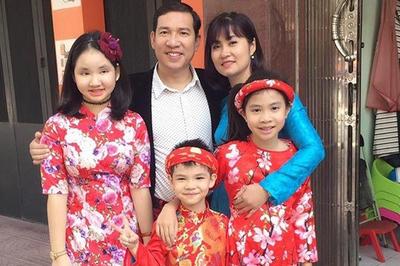 Nghệ sĩ Quang Thắng chuyển lên Hà Nội, sống trong căn nhà 30m2