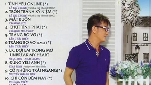Vụ nhạc sĩ kiện Đàm Vĩnh Hưng sắp được tòa xét xử