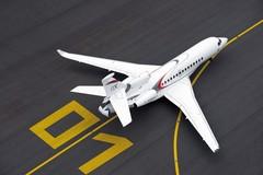 2 mẫu máy bay riêng giá hàng chục triệu USD của đại gia Việt