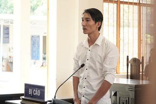 Người chồng bạo hành vợ dã man ở Tây Ninh bị phạt 3 tháng tù