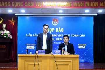 Global forum of young Vietnamese intellectuals slated for late November