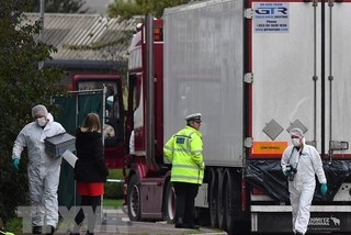 No information on UK's support for repatriation of truck death victims: spokesperson