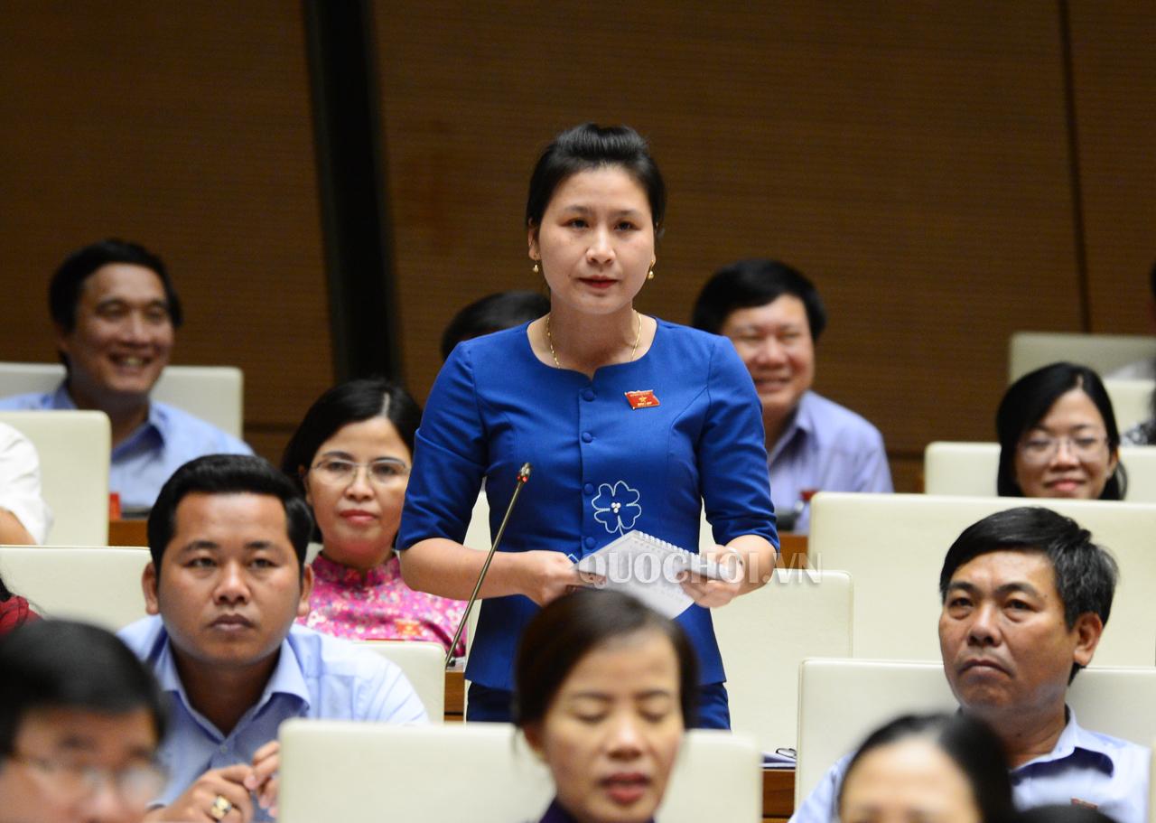 Quốc hội,thanh niên
