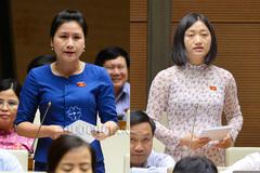 Đại biểu Quốc hội đề nghị nâng tuổi thanh niên lên 35