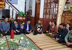 Six Vietnamese missing in South Korea ship fire