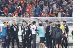 Vietnam Football Federation files complaints over Thai football coach behaviour