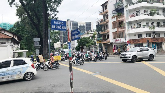 HCMC to install AI-based surveillance camera to catch traffic offenders