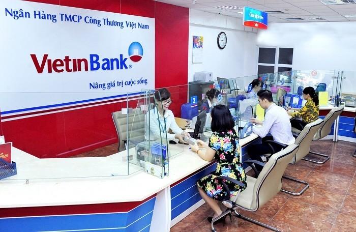 IFC divests stake at Vietnam's state-run Vietinbank