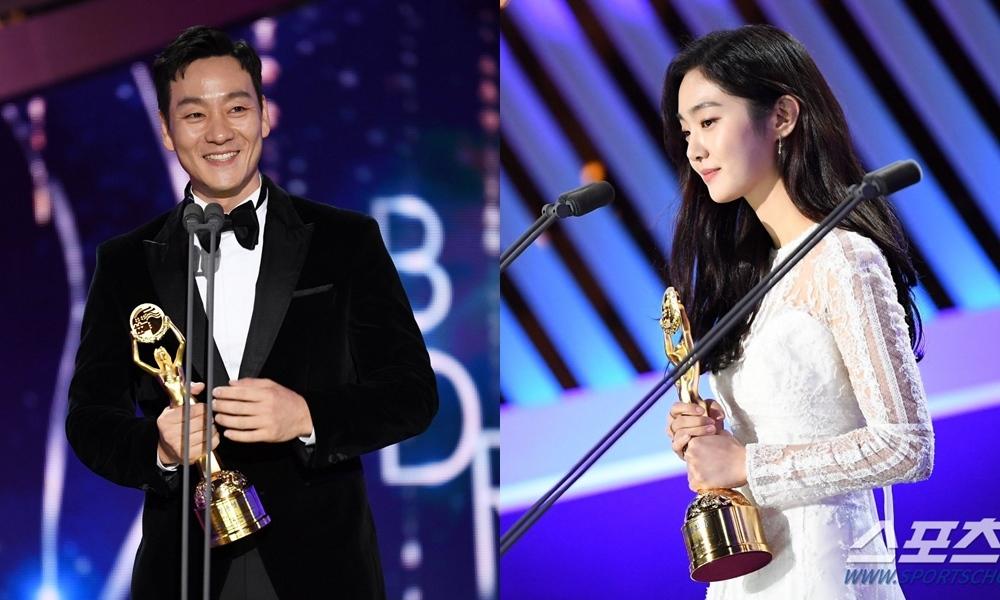 Ký sinh trùng thắng lớn, Kim Woo Bin khỏe mạnh sau 2 năm rưỡi điều trị ung thư