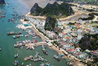 Vietnam sets up unit to manage Van Don economic zone after failed SEZ draft law