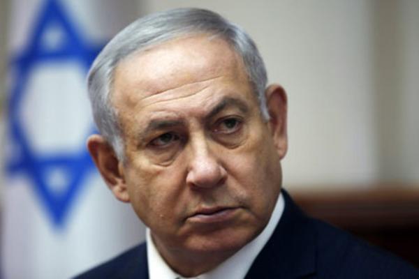 Israel,thủ tướng Israel,hối lộ,Netanyahu