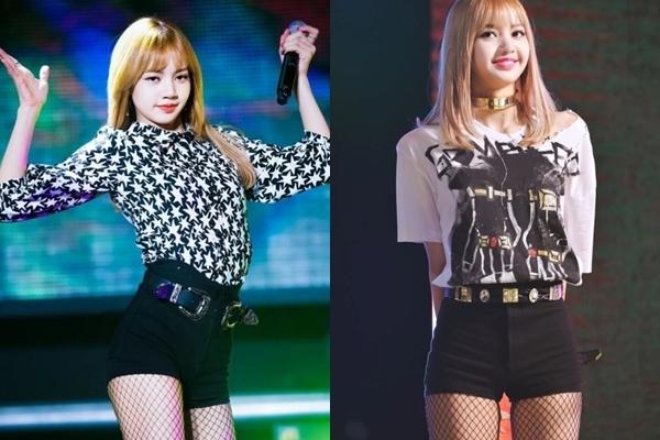 Fan bức xúc khi Lisa (Blackpink) liên tục mặc lại một trang phục