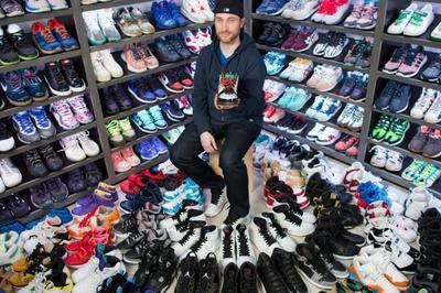 Bán giày như giao dịch chứng khoán, start-up được định giá tỷ đô